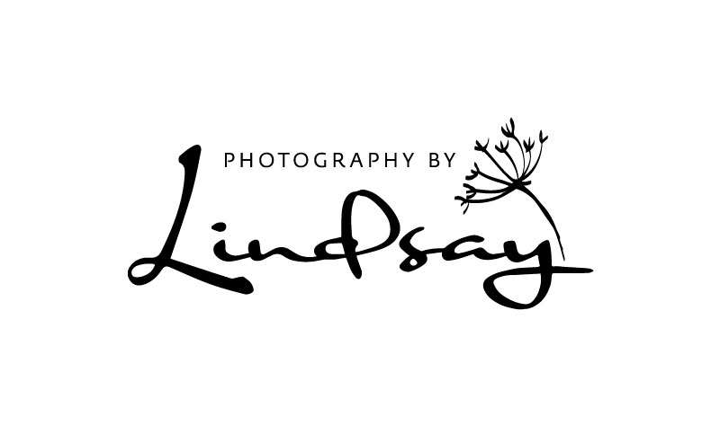 Photography by Lindsay Logo