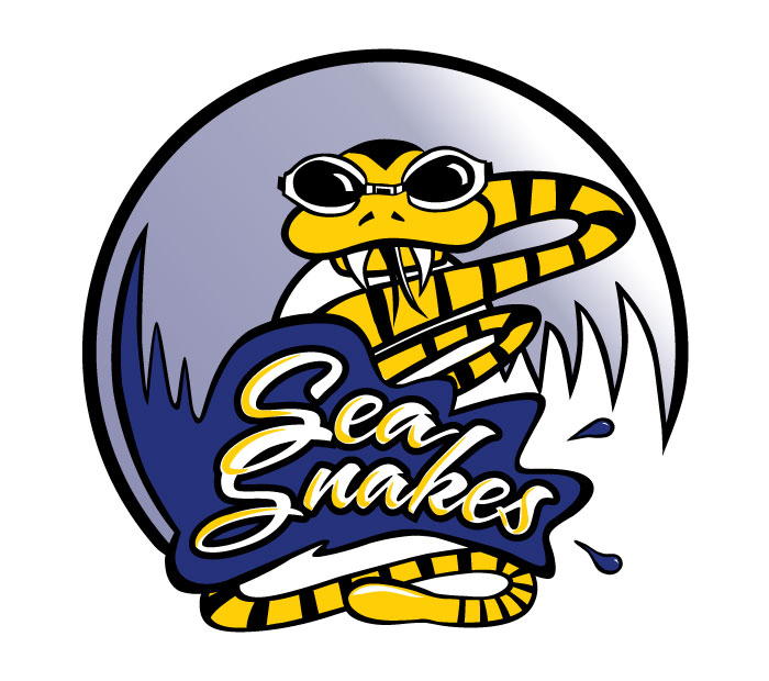 Shepherd Sea Snakes Logo